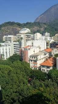 Apartamento Venda Leblon - Alto Padrão - Indevassável