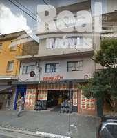 Loja no Bom Retiro próximo ao metrô Tiradentes.