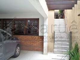 Excelente casa para venda no Jardim das Vertentes com 260m²