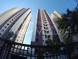 Apartamento 3 quartos, 1 suíte à venda, Tatuapé - São Paulo, SP