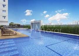 Apartamento Novo e Pronto para Morar com 36,33 m²