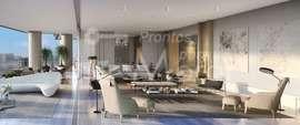Apartamento na Planta - Altíssimo Padrão - Um por andar - 570 m2 prazo previsto entrega Junho/2020