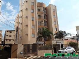 Apartamento 2 dormitórios elevado 1 garagem Higienópolis