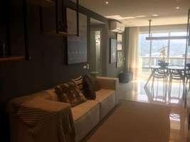 Apartamento Millenio Ilha Pura à venda, apartamento de 2 dormitórios, Ilha Pura Barra-RJ