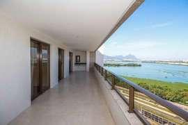 Cobertura à venda com 3 dormitórios - Edifício Dalí, Condomínio Viure, Barra da Tijuca, RJ