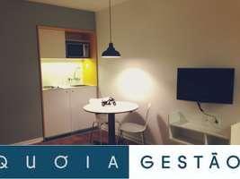 Apartamento na Consolação | Próximo ao Metrô