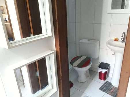 Casa à Venda no Balneário Eliana - Guaratuba