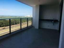Saint Michel – Ilha Pura - Apartamento de 4 dormitórios na Barra.