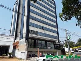 Salas comerciais Novas JK Avenue próximo Super Muffato e Estádio Riopretão