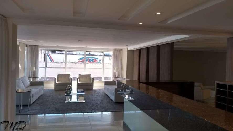 Apartamento à Venda 3 Suítes - Ed. Sellect Cabral - Curitiba