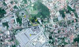 Terreno em Campo Largo - ZR3 - 7.360m²
