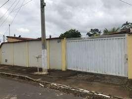 Casa a venda no Nucleo João Pinheiro (sede) em Funilandia mg