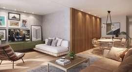 Botafogo, Apartamento de 3 dormitórios, Apartamento Zona Sul.