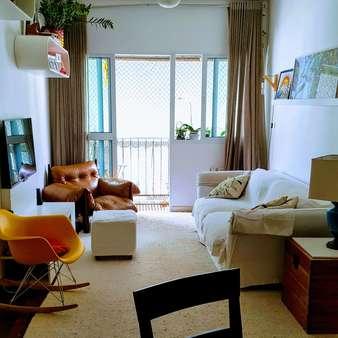 VENDO apartamento de 2 quartos Botafogo/ Humaitá