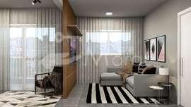 Venda Apartamento, 55 m² em Moema, São Paulo-SP