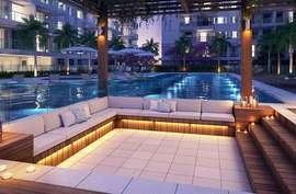 Barra da Tijuca, Residencial Essence, Apartamento de 2 quartos à venda.