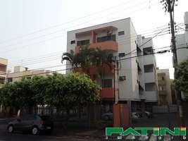 Apartamento 2 dormitórios 1 garagem escada 3º andar 2 banheiros Higienópolis