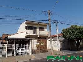 Casa Residencial Locação São Francisco