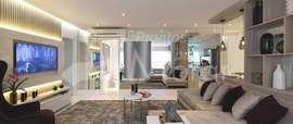 Apartamento Novo em Pinheiros - 3 quartos c/ 2 vagas e 1 Suíte