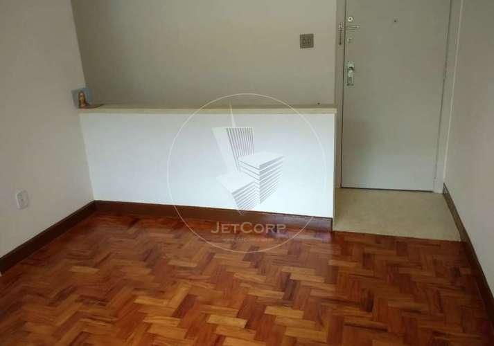 Apartamento à venda metrô Ana Rosa