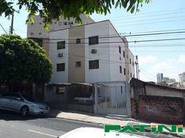 Apartamento térreo 3 dormitórios 1 suíte 1 garagem próximo ao Plaza Shopping