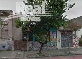 Terreno a venda no Bom Retiro próximo ao metrô Barra Funda.