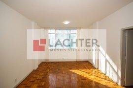 Apartamento Ipanema, 3 quartos, 1 vagas!