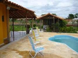 Casa a venda no Condomínio Vale Verde em Funilândia mg