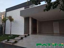 Casa nova 3 apartamentos Village Damha 3 Rio Preto próximo ao lazer