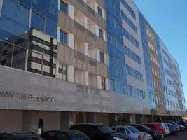 Apartamento canto 3 quartos, SQNW, Noroeste, Brasília-DF, Reformado, 3 garagens soltas