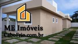 Casa em condomínio linear à venda no Bairro São Francisco