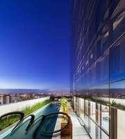 Apartamento à Venda 2 Quartos (1 Suíte) - Ed.Universe Life Square - Centro - Curitiba