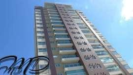 Apartamento à Venda 3 Quartos (3 Suítes) - Sellect Cabral - Curitiba