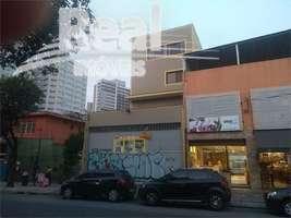 Imóvel comercial para alugar ao lado do Metrô Barra Funda.