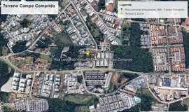 Terreno Campo Comprido - 3.384m²