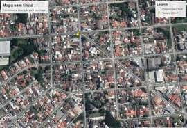 Terreno Portão - 592m²