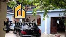 Casa de 3 quartos à venda no Parque Burle ( UPA)