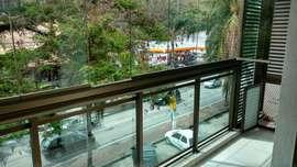 Cobertura Duplex MOBILIADA 2 Suites 1 Vaga Terraço 98m² Porteira Fechada. Itaipava. RJ.