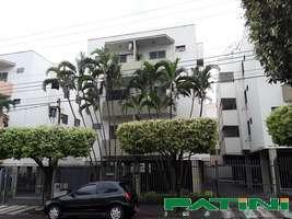 Apartamento 1 dormitório 1 garagem quintal Higienópolis