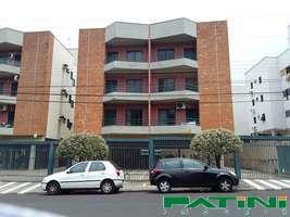 Apartamento amplo de 1 dormitório 1 garagem Higienópolis