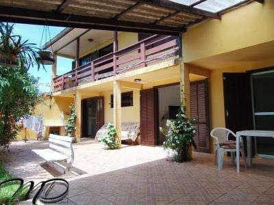 Sobrado Comercial à venda 5 Quartos (1 Suíte) Avenida Principal - Coroados - Guaratuba