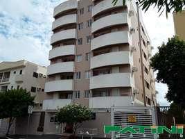 Apartamento 1 dormitório 1 garagem elevador Cidade Nova próximo Av Brasilusa