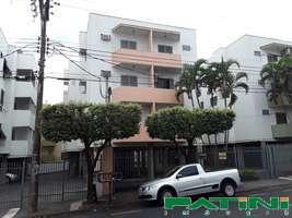 Apartamento 1 dormitório 1 garagem escada Higienópolis próximo padaria Cidade Nova