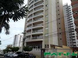 Apartamento 2 dormitórios 2 garagens 1 suíte elevador ao lado Plaza Shopping