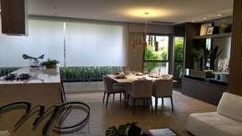 Apartamento à venda 2 Quartos (1 Suíte) Centro Alto Padrão - Bosco Centrale - Curitiba