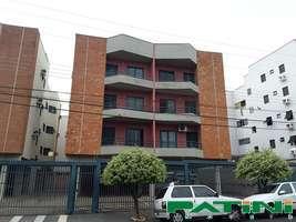 Apartamento 1 dormitório 1 garagem Higienópolis
