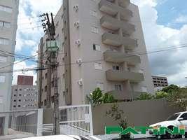 Apartamento 1 dormitório elevador 1 garagem ao lado da Famerp