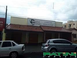 Salão comercial 170 m2 a 20 metros Av Potirendaba Jardim Urano