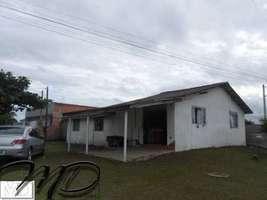 CASA E COMÉRCIO À VENDA EM PIÇARRAS - GUARATUBA