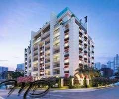 Apartamento à Venda com 2 Quartos (2 Suítes) no Edifício Maison Champagnat em Curitiba